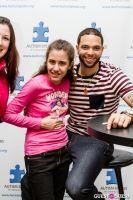 Autism Awareness Night at Barclays Center #68