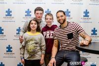 Autism Awareness Night at Barclays Center #71