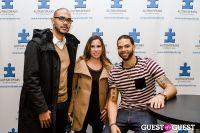 Autism Awareness Night at Barclays Center #72