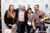 Autism Awareness Night at Barclays Center #73