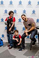 Autism Awareness Night at Barclays Center #74