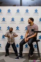 Autism Awareness Night at Barclays Center #75