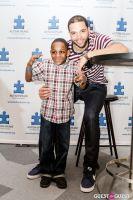 Autism Awareness Night at Barclays Center #76