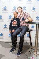 Autism Awareness Night at Barclays Center #77