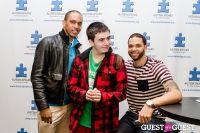Autism Awareness Night at Barclays Center #78