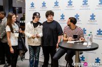 Autism Awareness Night at Barclays Center #79