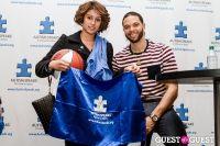 Autism Awareness Night at Barclays Center #81