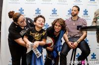Autism Awareness Night at Barclays Center #82