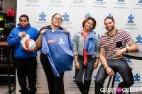 Autism Awareness Night at Barclays Center #84
