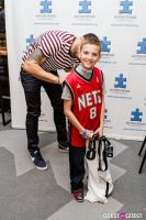 Autism Awareness Night at Barclays Center #86