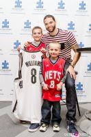 Autism Awareness Night at Barclays Center #87