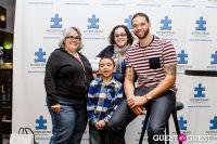 Autism Awareness Night at Barclays Center #88