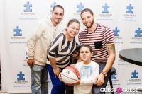 Autism Awareness Night at Barclays Center #89