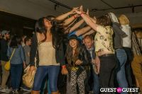 First Fridays @ Natural History Museum with Dan Deacon #13