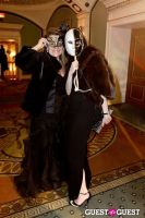 Save Venice's Un Ballo in Maschera – The Black & White Masquerade Ball #2