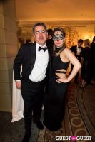 Save Venice's Un Ballo in Maschera – The Black & White Masquerade Ball #82