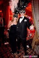 Save Venice's Un Ballo in Maschera – The Black & White Masquerade Ball #128