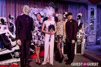 Save Venice's Un Ballo in Maschera – The Black & White Masquerade Ball #135