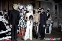 Save Venice's Un Ballo in Maschera – The Black & White Masquerade Ball #136