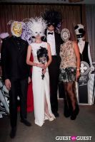 Save Venice's Un Ballo in Maschera – The Black & White Masquerade Ball #137