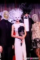 Save Venice's Un Ballo in Maschera – The Black & White Masquerade Ball #161