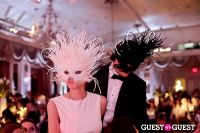 Save Venice's Un Ballo in Maschera – The Black & White Masquerade Ball #165