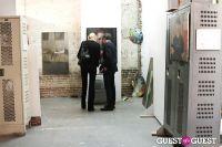 New York Academy of Art's 2013 Tribeca Ball #80