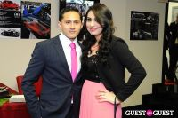 Bobby Khan Hosts The Grand Opening Of The Emporio Motor Group #120