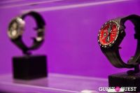 Porsche Design Madison Avenue Watch Week Reception #30