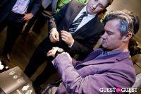 Porsche Design Madison Avenue Watch Week Reception #49