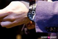 Porsche Design Madison Avenue Watch Week Reception #51
