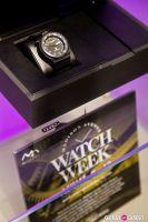 Porsche Design Madison Avenue Watch Week Reception #55