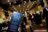 Porsche Design Madison Avenue Watch Week Reception #126