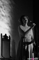 Keaton Henson at Hollywood Forever #8