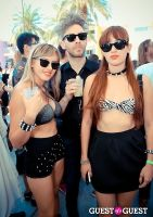 The Saguaro Desert Weekender: A Club Called Rhonda powered by Chilli Beans #108