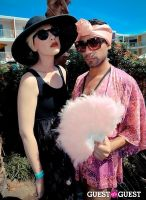 The Saguaro Desert Weekender: A Club Called Rhonda powered by Chilli Beans #113