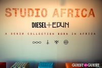 DIESEL+EDUN Studio Africa Indio Valley Kick-Off Party / April 12 #8