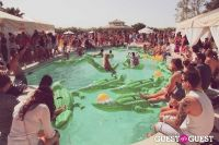 Lacoste L!ve 4th Annual Desert Pool Party (Sunday) #6
