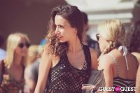 Lacoste L!ve 4th Annual Desert Pool Party (Sunday) #21