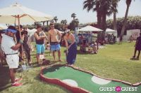 Lacoste L!ve 4th Annual Desert Pool Party (Sunday) #35