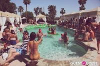 Lacoste L!ve 4th Annual Desert Pool Party (Sunday) #49