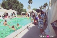 Lacoste L!ve 4th Annual Desert Pool Party (Sunday) #109