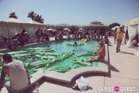 Lacoste L!ve 4th Annual Desert Pool Party (Sunday) #117