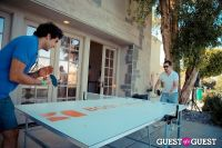 NYLON x Hugo Boss Coachella Escape House 2013 #15