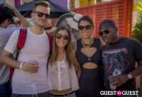 The Saguaro Desert Weekender: IAMSOUND Powered By Qream Liqueur #41