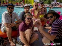 The Saguaro Desert Weekender: IAMSOUND Powered By Qream Liqueur #43