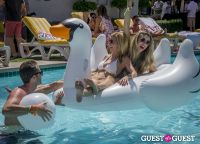 The Guess Hotel Pool Party Saturday #24