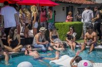 The Guess Hotel Pool Party Saturday #31