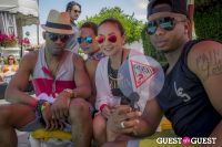The Guess Hotel Pool Party Saturday #54