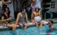 The Guess Hotel Pool Party Saturday #57